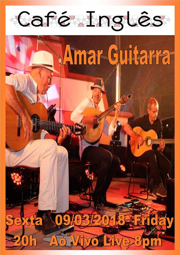 Amar Guitarra
